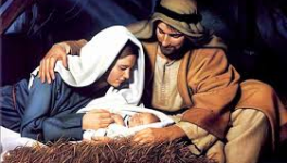Born Jesus